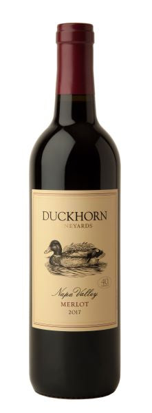Duckhorn Merlot USA Red Wine Whelehans Wines