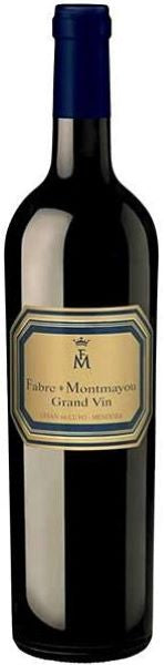 Fabre Montmayou Grand Vin Argentina Wine Whelehans Wines