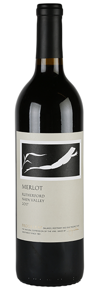 Frog Leap Merlot USA Red Wine Whelehans Wines