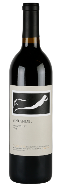 Frogs Leap Zinfandel USA Wine Whelehans Wines