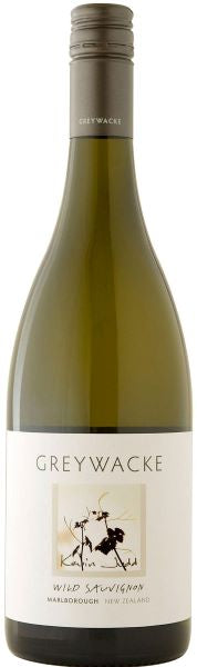 Greywacke Wild Sauvignon Blanc New Zealand White Wine Whelehans Wines