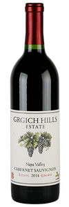 Grgich Cabernet Sauvignon USA Red Wine Whelehans Wines