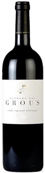 Grous Red Portugal Red Wine Whelehans Wines