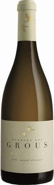 Grous Reserva Branco Portugal White Wine Whelehans Wines