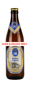 Hofbrau Original 50cl