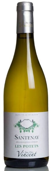 Jean Marc Vincent Potets 18 France White Wine Whelehans Wines
