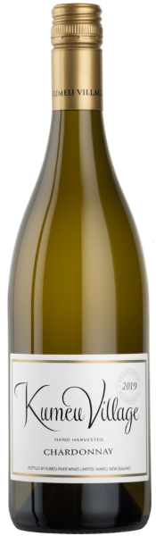 Kumeu Village Chardonnay White Wine New Zealand Whelehans Wines