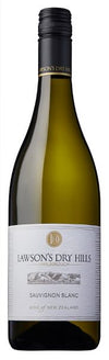 Lawsons Dry Hills Sauvignon Blanc New Zealand White Wine Whelehans Wines