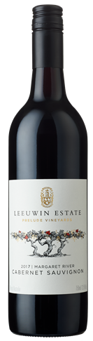 Leeuwin Estate Cabernet Red Wine Australia