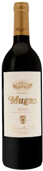 Muga Reserva Spain Red Wine Whelehans Wines