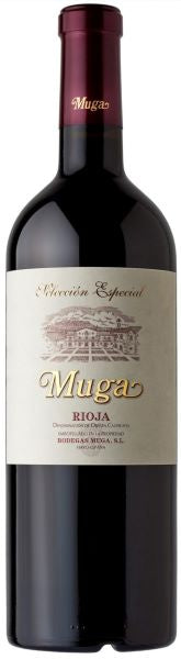 Muga Seleccion Especial Spain Red Wine Whelehans Wines