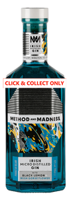 Method & Madness Gin 70cl