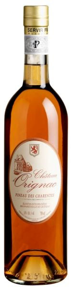 Orignac Pinot Charentes White Wine France Whelehans Wines
