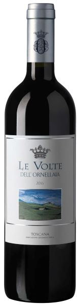 Ornellaia Le Volte Italy Red Wine Whelehans Wines