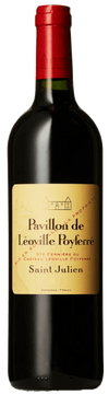 Pavillon Leoville Poyferre France Wine Whelehans Wines