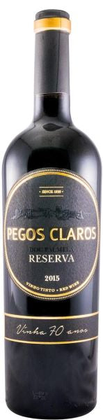 Pegos Claros Reserva Portugal Red Wine Whelehans Wines