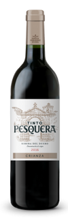 Pesquera Crianza Spain Red Wine Whelehans Wines