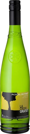 Picpoul Croix Gratiot France White Wine Whelehans Wines