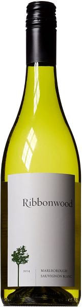 Ribbonwood Sauvignon Blanc New Zealand White Wine Whelehans Wines