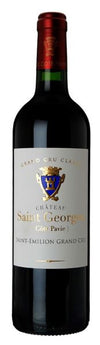 Saint George Cote Pavie Bordeaux Red Wine France Whelehans Wines
