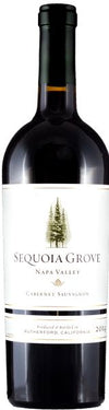 Sequoia Grove Napa Valley Cabernet Sauvignon USA Red Wine Whelehans Wines