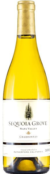Sequoia Grove Napa Valley Chardonnay USA White Wine Whelehans Wines