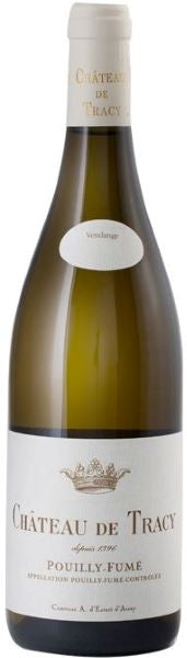 Tracy Pouilly Fume France White Wine Whelehans Wines
