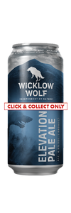Wicklow Wolf Elevation 44cl