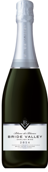 Bride Valley Brut Reserve 2014