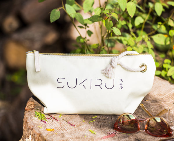 The Sukiru Expert Face Bundle + Sukiru Pouch