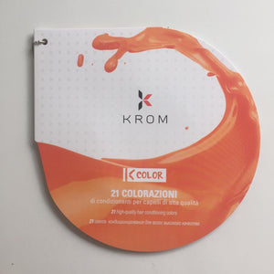 K-Color Semi-Permanent Toners INTRO KIT