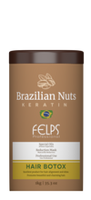 Load image into Gallery viewer, Felps Brazilian Nuts Botox