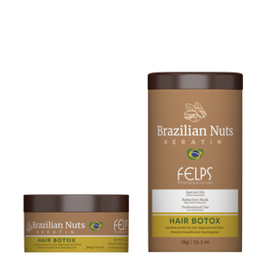 Felps Brazilian Nuts Botox