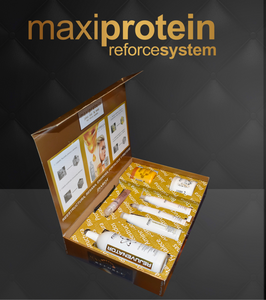 Ziarot MaxiProtein Reforce System Kit