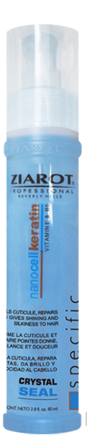 Ziarot Crystal Seal 2.8oz