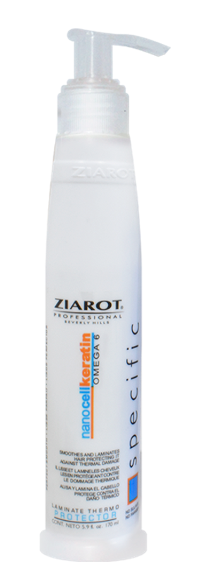 Ziarot Laminate Thermo Protector 5.9oz