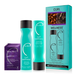 Curl Wellness Collection