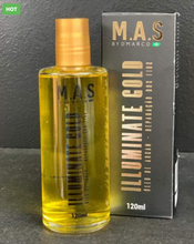 Carregar imagem no visualizador da galeria, ILLUMINATE GOLD Oil 120ml / 4oz