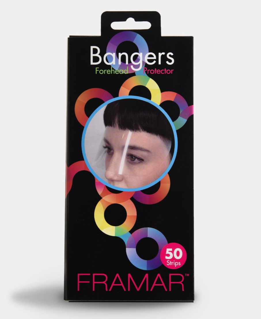 Bangers - Forehead Protectors