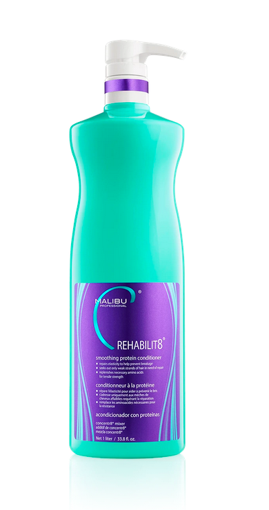 REHABILIT8 Smoothing Protein Conditioner