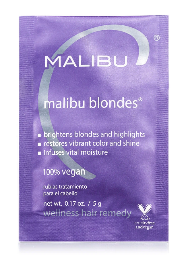 Malibu Blondes® Wellness Remedy