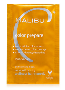 Color Prepare Wellness Hair Remedy