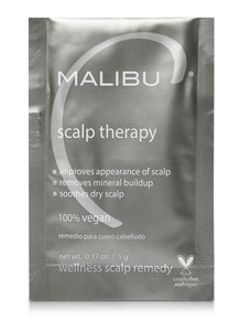 Scalp Therapy Wellness Remedy