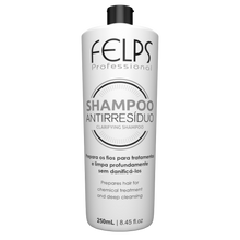 Load image into Gallery viewer, Felps Anti-Residue Deep Cleaning Pre-Treatment Shampoo