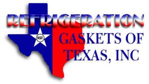 Refrigeration Gaskets Texas U.S.A