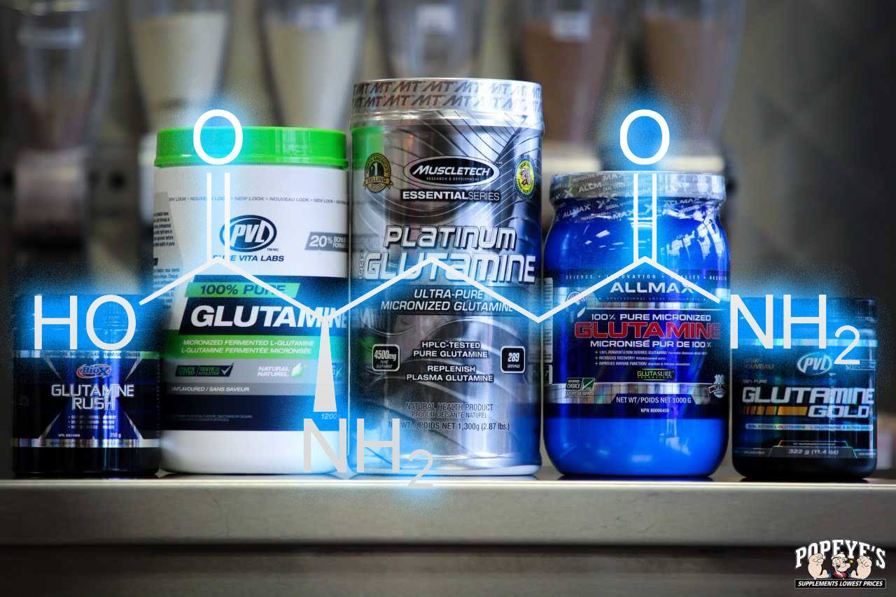 Product Deep Dive - Glutamine