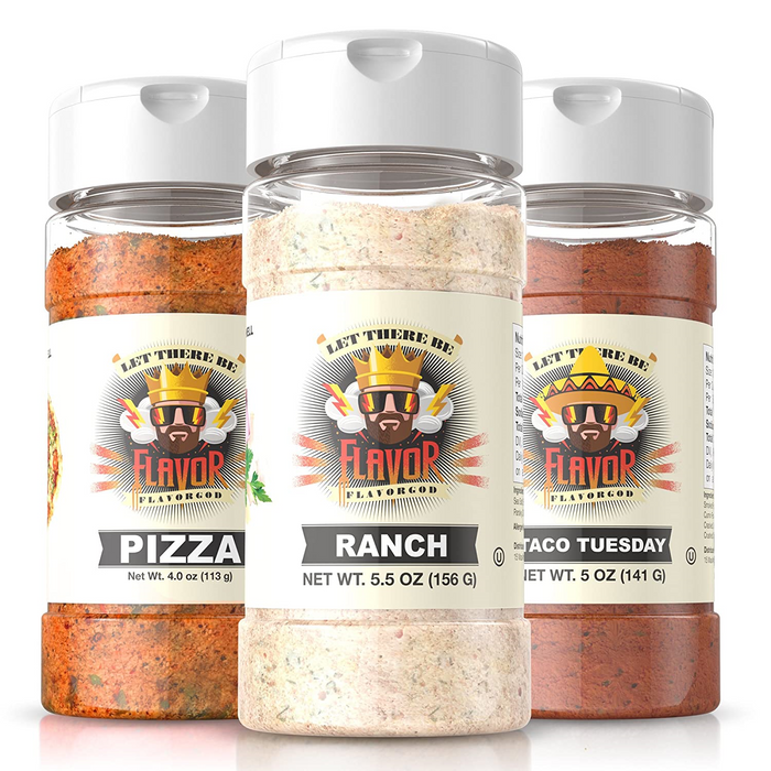 FlavorGod Seasoning