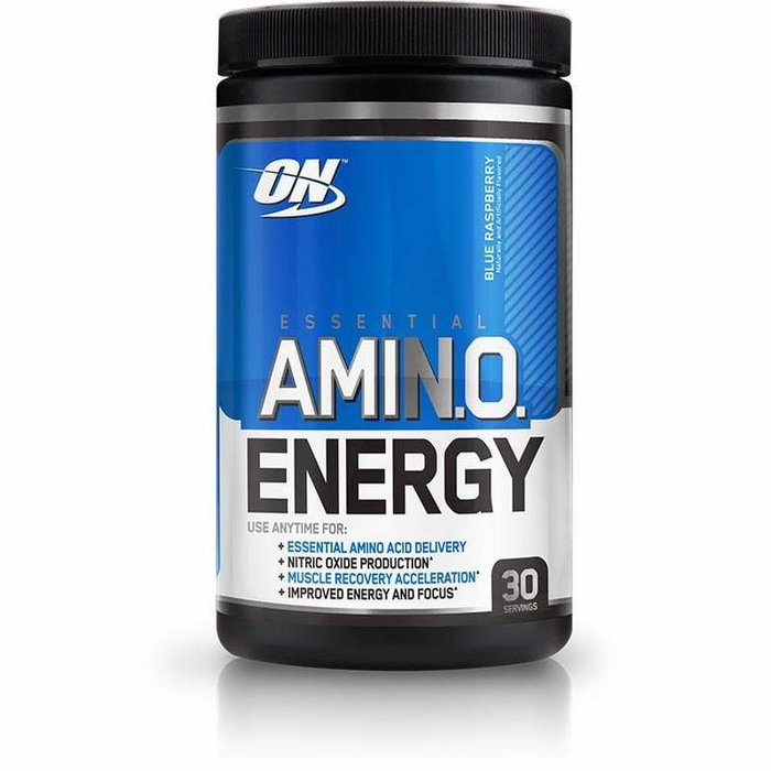 Optimum Nutrition Amino Energy 30serv
