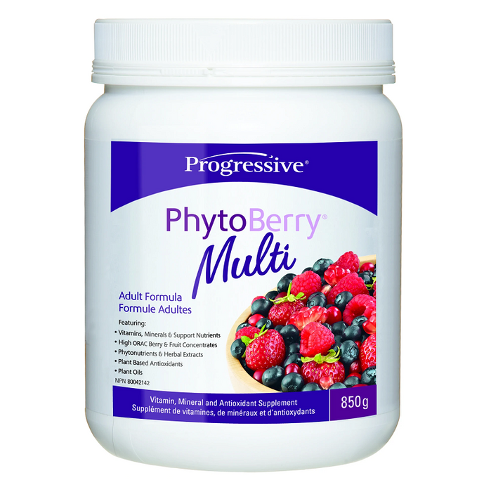 Progressive PhytoBerry MULTI 1020g