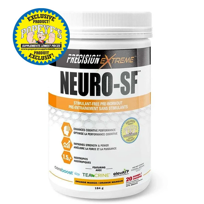 Precision Neuro SF Exclusive